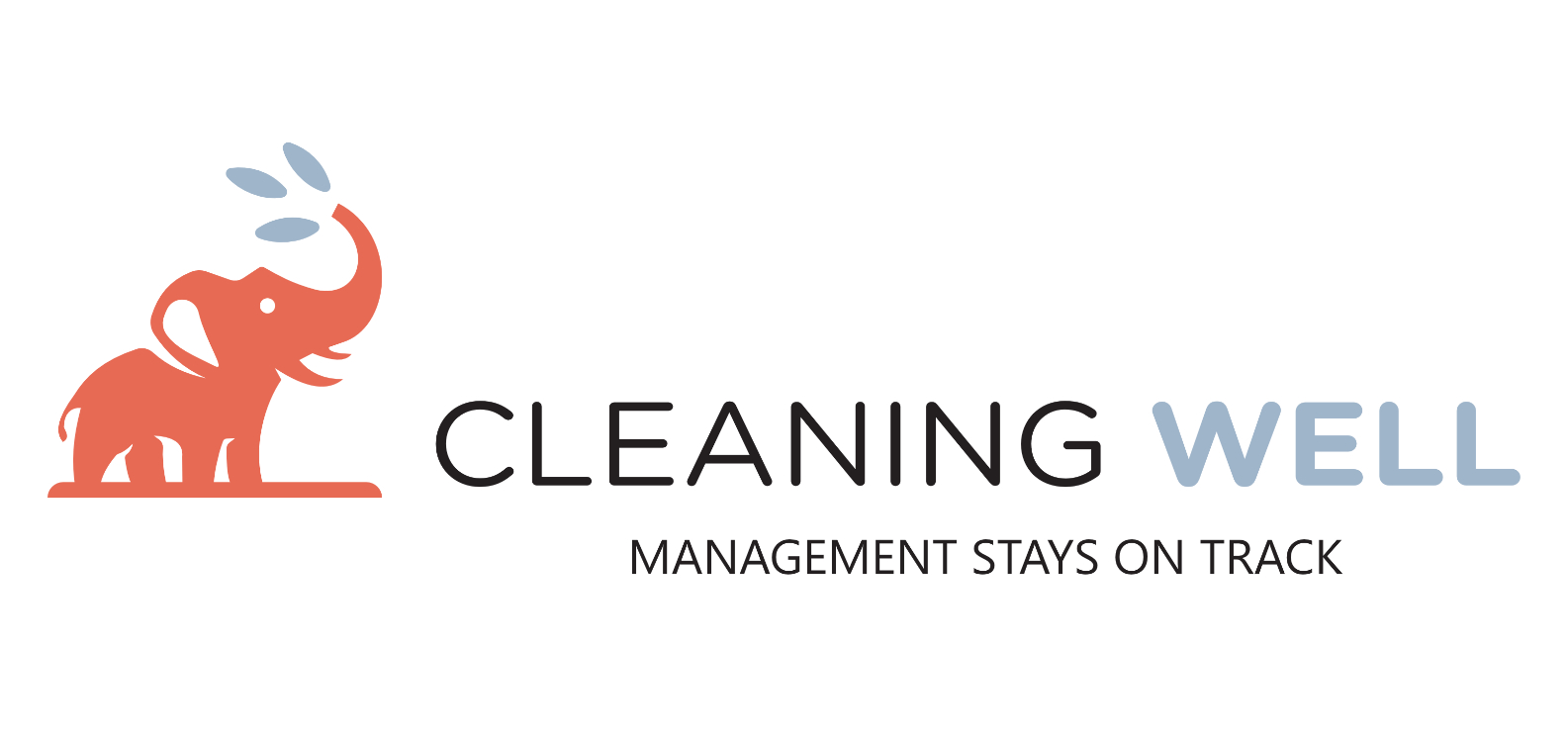 Cleaning Well - Logo Design
