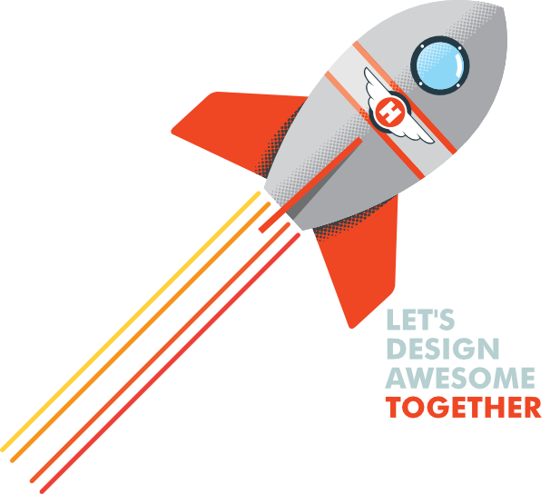 Huisman Creative Co - Let's Design Awesome